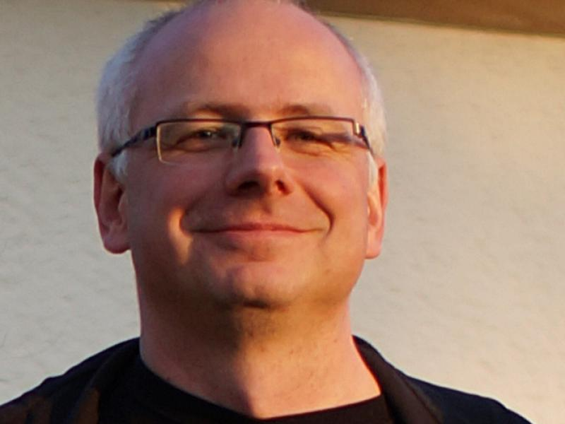 Michał Wasiak received the Ph.D. in physics from the Lodz University of Technology, Łódź, Poland, in 2004, and the D.Sc. from the Institute of Physics, Polish Academy of Science in 2018.