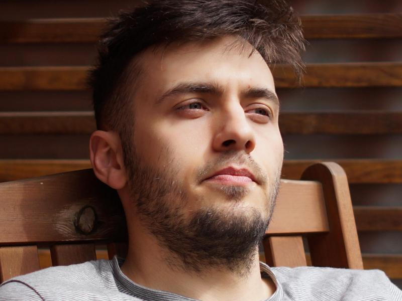 Marcin Gębski received the M.S. and PhD degrees in physics in 2011 and 2017, respectively, from the Lodz University of Technology (LUT), Łódź, Poland.